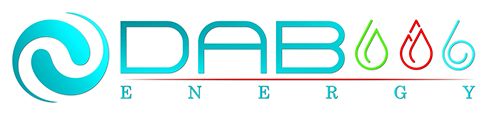 DAB ENERGY | Leckage-Management Mobile Retina Logo